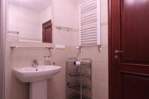 Apartment Nela - фото 45