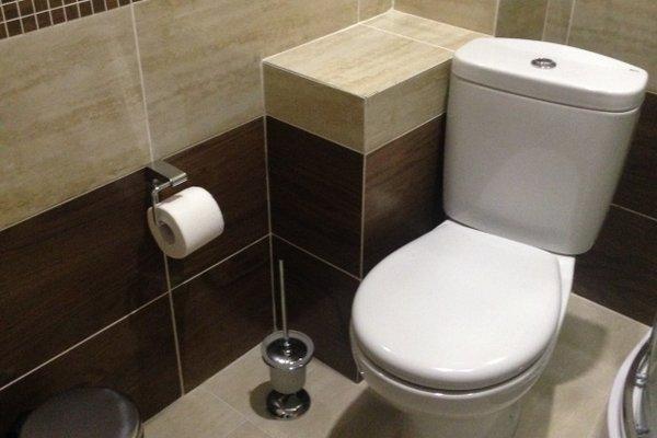 Отель Vision - 16