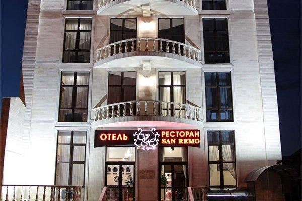 Отель Vision - 23