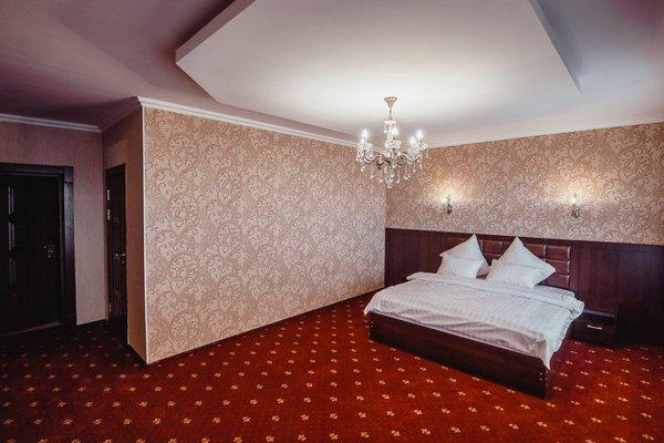Отель Vision - 5