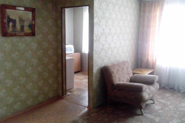 Апартаменты Комфорт на Транспортной, 45 - фото 10