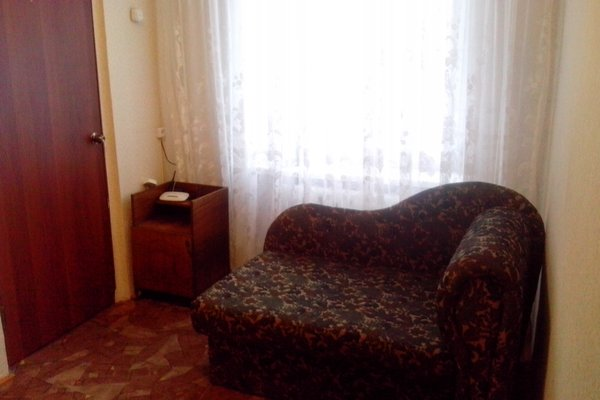 Апартаменты Комфорт на Транспортной, 45 - фото 6