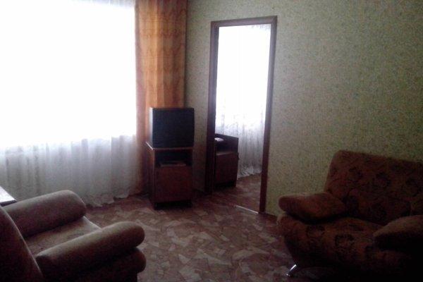 Апартаменты Комфорт на Транспортной, 45 - фото 9