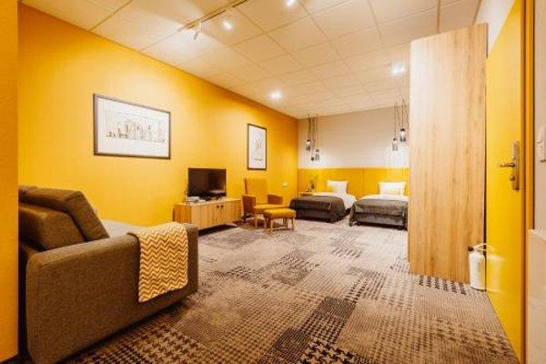 Mosquito Silesia Apartments - фото 50