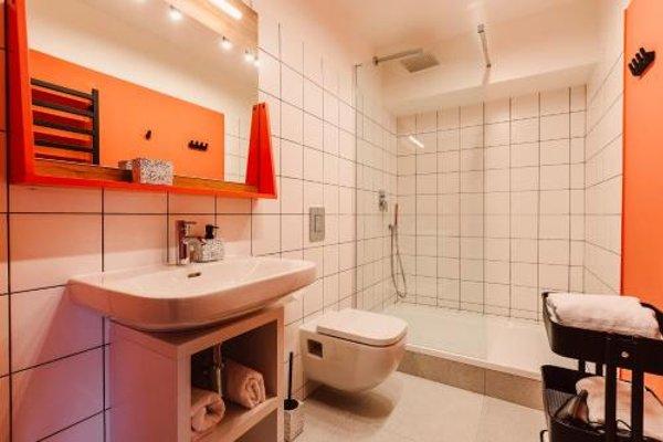 Mosquito Silesia Apartments - фото 14