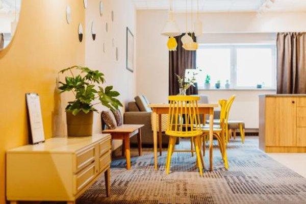 Mosquito Silesia Apartments - фото 18