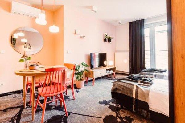 Mosquito Silesia Apartments - фото 5