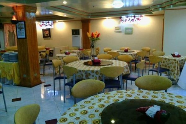 Tabaco Gardenia Hotel - 10