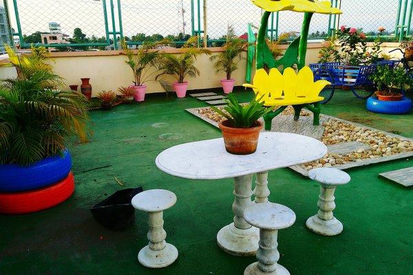 Tabaco Gardenia Hotel - 12