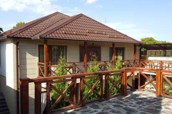 Aya Maria Wellness SPA Resort - фото 23