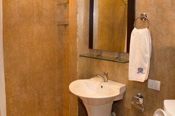Aya Maria Wellness SPA Resort - фото 8