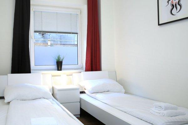 Flatprovider Cosy Scheu Apartment - фото 50
