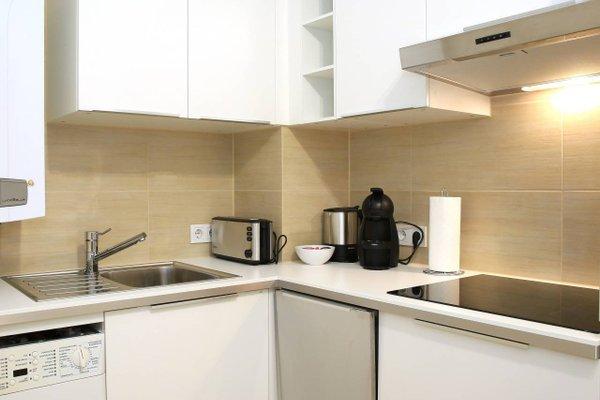 Flatprovider Cosy Scheu Apartment - фото 14