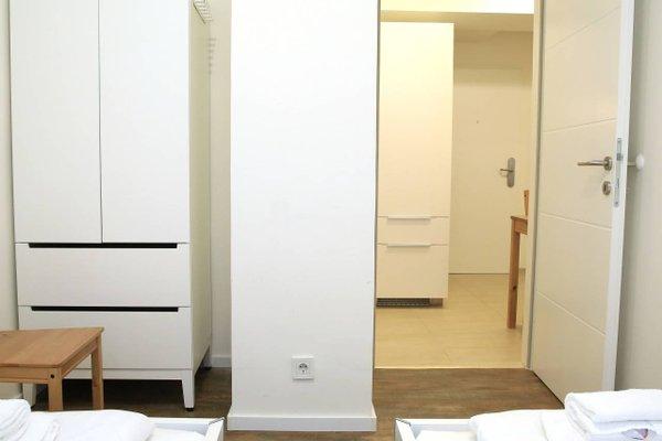 Flatprovider Cosy Scheu Apartment - фото 18