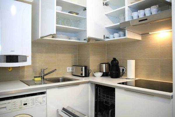 Flatprovider Cosy Scheu Apartment - фото 20