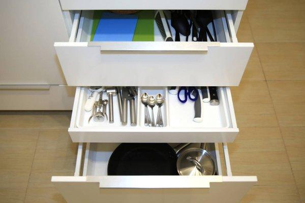 Flatprovider Cosy Scheu Apartment - фото 21