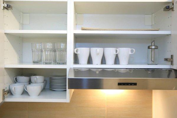 Flatprovider Cosy Scheu Apartment - фото 22
