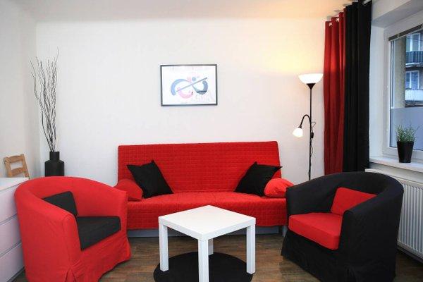 Flatprovider Cosy Scheu Apartment - фото 3