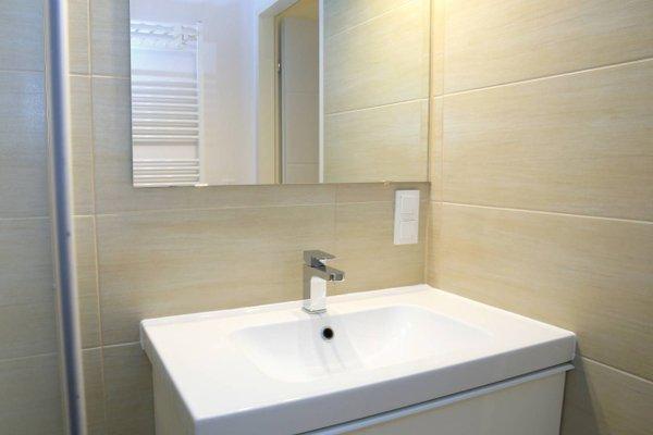 Flatprovider Cosy Scheu Apartment - фото 5