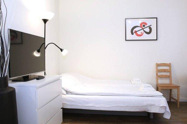 Flatprovider Cosy Scheu Apartment - фото 6
