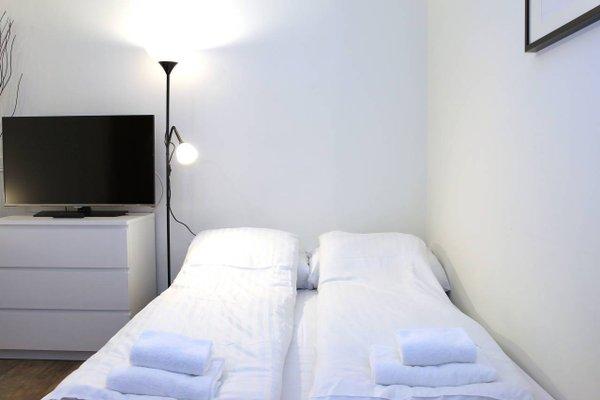 Flatprovider Cosy Scheu Apartment - фото 9