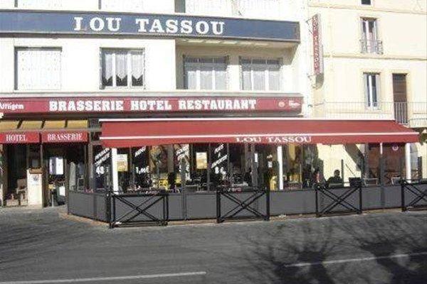 Lou Tassou - фото 13