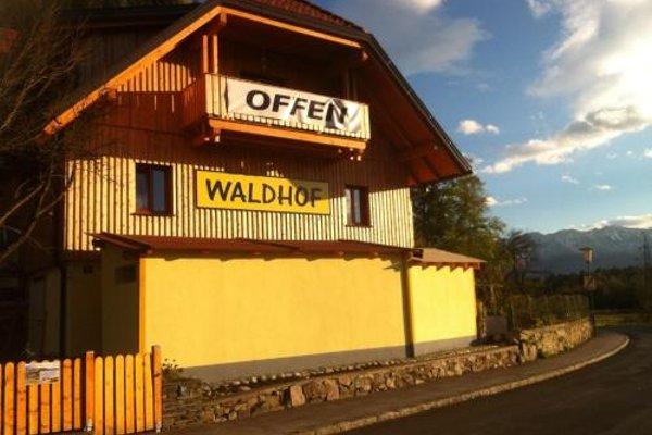 Waldhof - 18