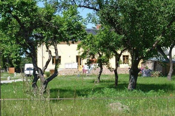 Ferienwohnung Dorfaue - 6