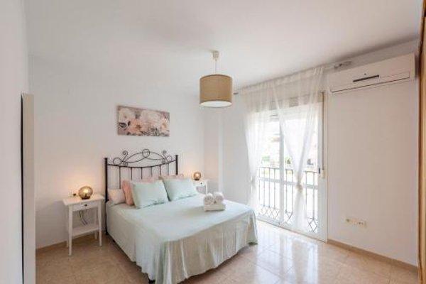 Apartamento Ricosol - фото 41