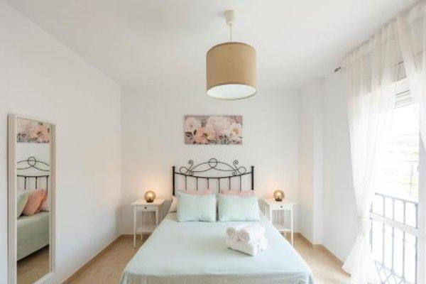 Apartamento Ricosol - фото 7