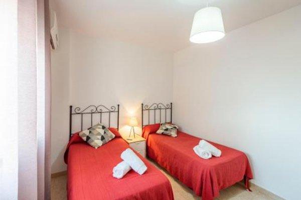 Apartamento Ricosol - фото 9