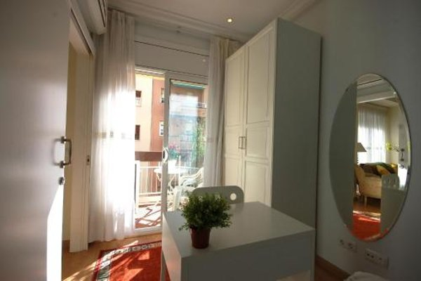 Lets Holidays Centric Apartment in Barcelona - фото 12