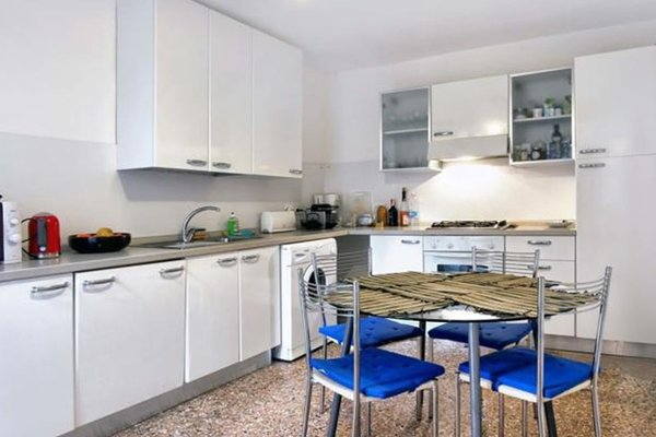 Appartamento Ca Dell' Angelo - фото 15
