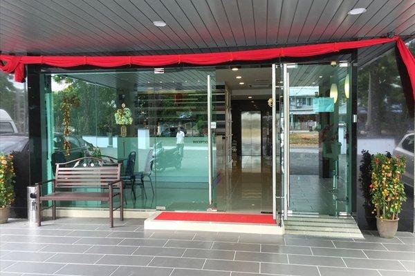 G Langkawi Motel - 17