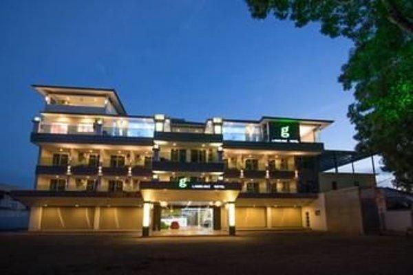 G Langkawi Motel - 22