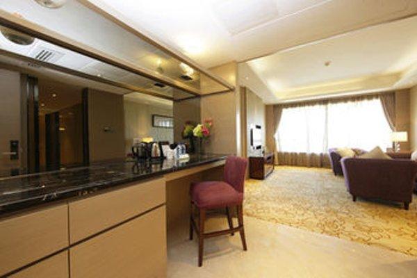 Guangzhou Country Garden Airport Phoenix Hotel - 13