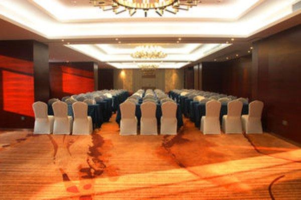Guangzhou Country Garden Airport Phoenix Hotel - 16
