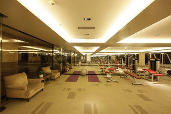Guangzhou Country Garden Airport Phoenix Hotel - 17