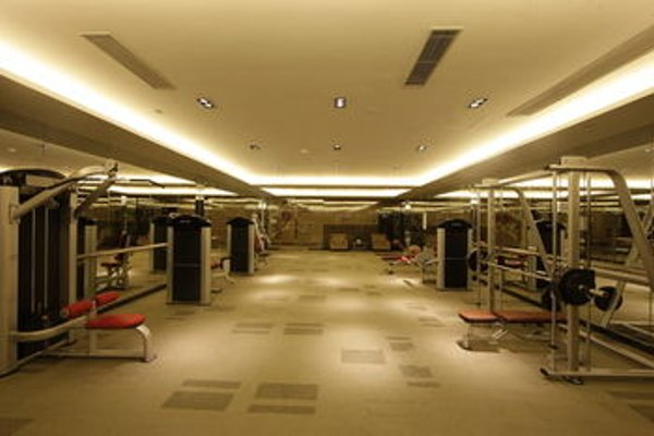 Guangzhou Country Garden Airport Phoenix Hotel - 19