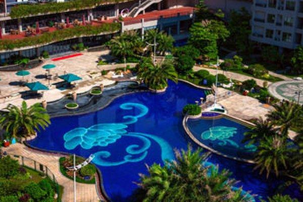 Guangzhou Country Garden Airport Phoenix Hotel - 21