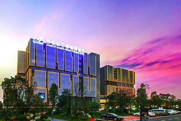 Guangzhou Country Garden Airport Phoenix Hotel - 22
