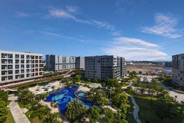 Guangzhou Country Garden Airport Phoenix Hotel - 23