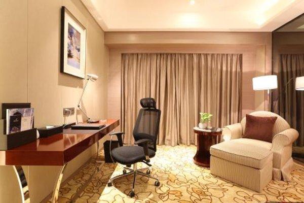 Guangzhou Country Garden Airport Phoenix Hotel - 3