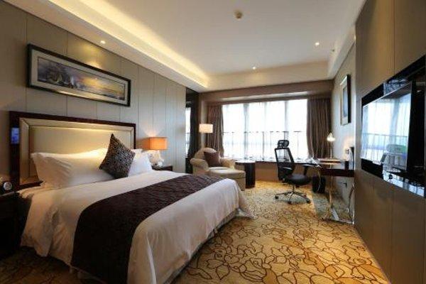 Guangzhou Country Garden Airport Phoenix Hotel - 4