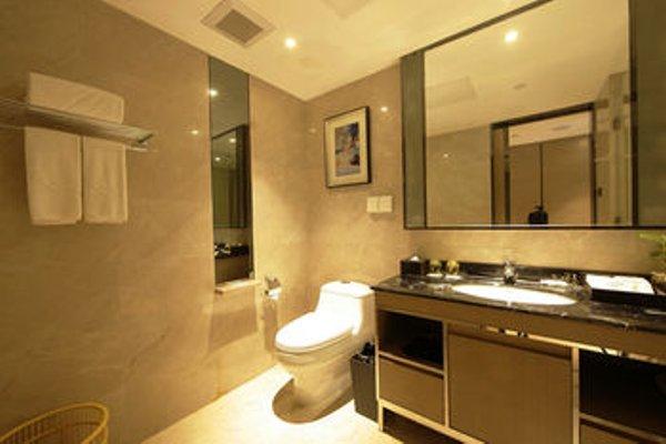 Guangzhou Country Garden Airport Phoenix Hotel - 7