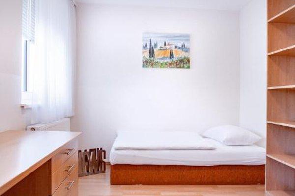 Riess Apartments Rotenhofgasse - 50