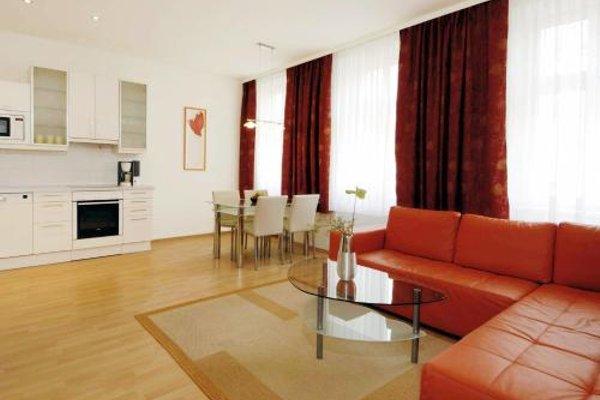 Riess Apartments Rotenhofgasse - 10