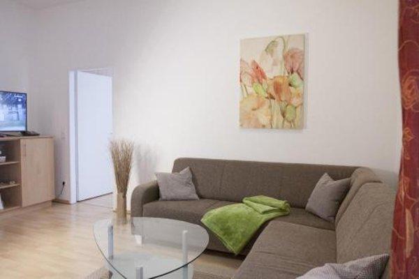 Riess Apartments Rotenhofgasse - 11