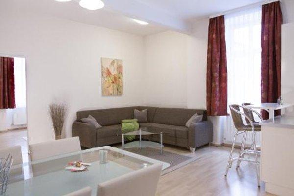 Riess Apartments Rotenhofgasse - 12