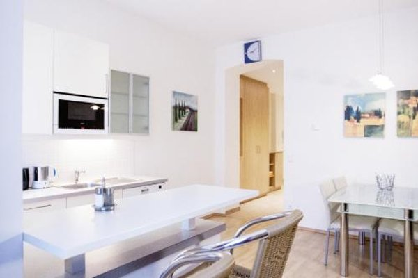 Riess Apartments Rotenhofgasse - 15